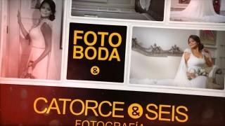 Un completo servicio de FOTOGRAFÍA PROFESIONAL