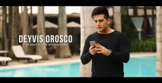 NO TE CREAS TAN IMPORTANTE - Deyvis Orosco