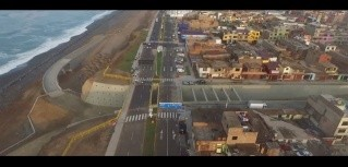 VIDEO INDUSTRIAL: REAPERTURA COSTA VERDE CALLAO
