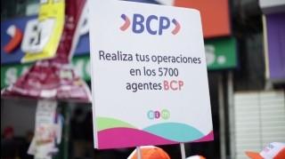 BCP / Activación del BIM en Gamarra